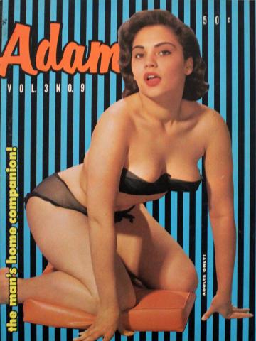 Adam Vol. 3 No. 9