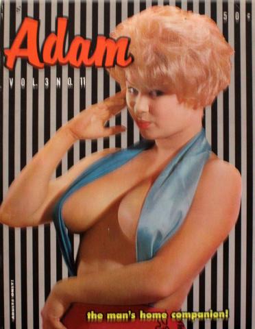 Adam Vol. 3 No. 11