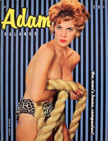 Adam Vol. 4 No. 3