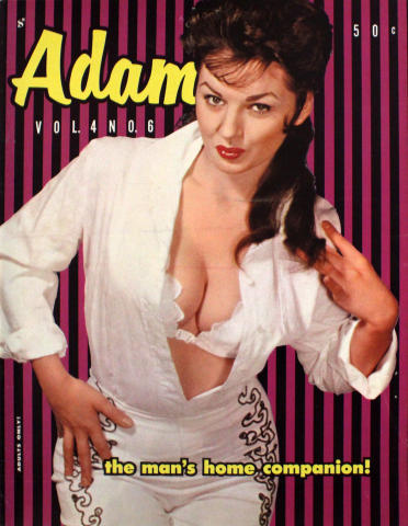 Adam Vol. 4 No. 6