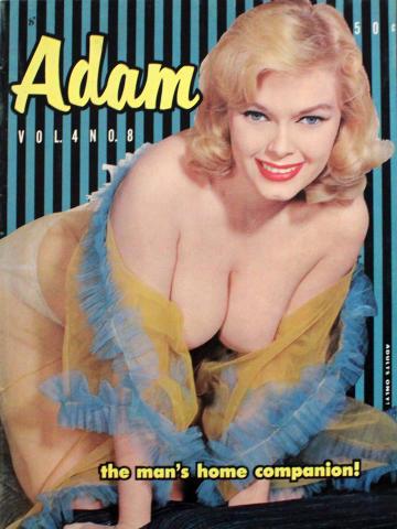 Adam Vol. 4 No. 8