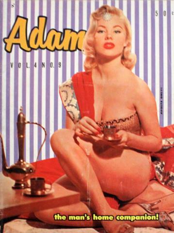 Adam Vol. 4 No. 9