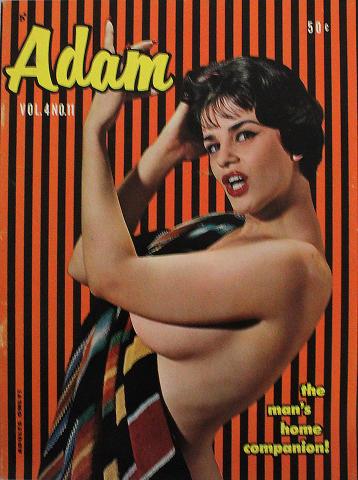 Adam Vol. 4 No. 11