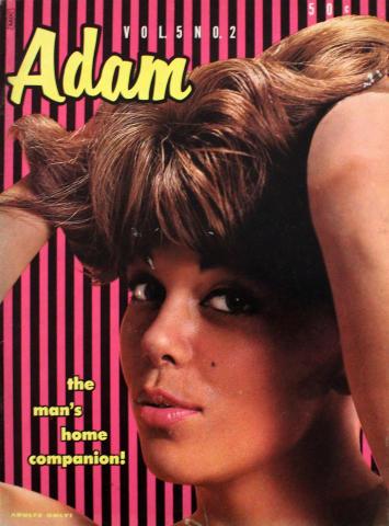 Adam Vol. 5 No. 2