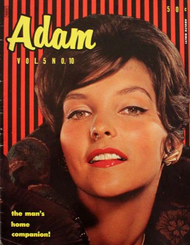 Adam Vol. 5 No. 10