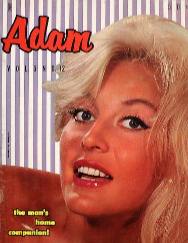 Adam Vol. 5 No. 12