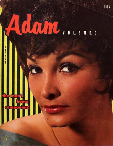 Adam Vol. 6 No. 9