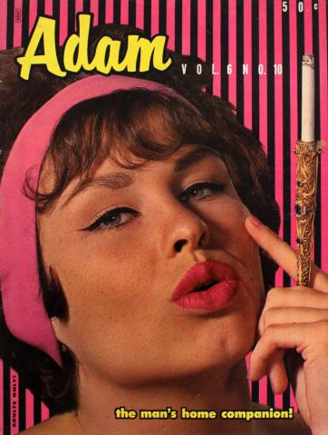 Adam Vol. 6 No. 10