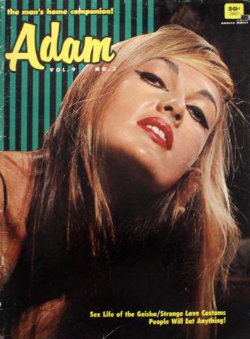 Adam Vol. 9 No. 3