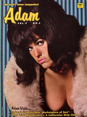 Adam Vol. 9 No. 5