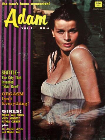 Adam Vol. 9 No. 6