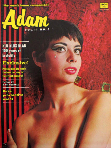 Adam Vol. 11 No. 3