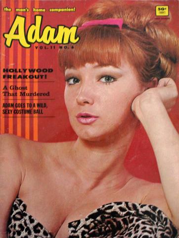 Adam Vol. 11 No. 6