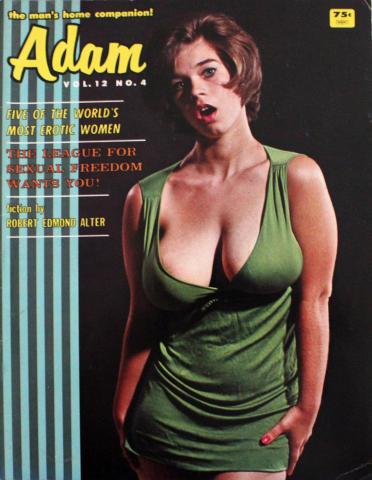 Adam Vol. 12 No. 4