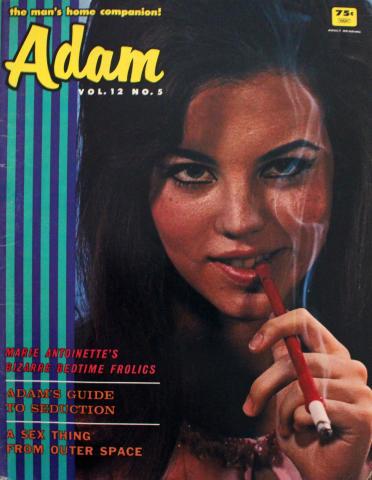 Adam Vol. 12 No. 5