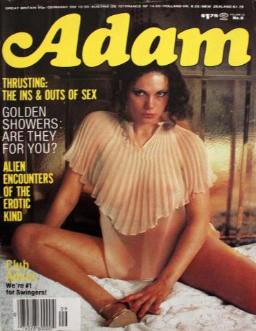 Adam Vol. 22 No. 9