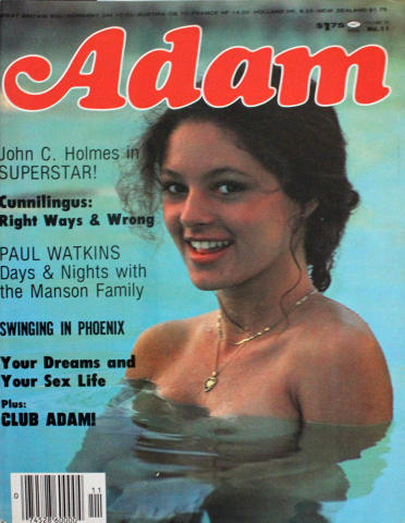 Adam Vol. 22 No. 11