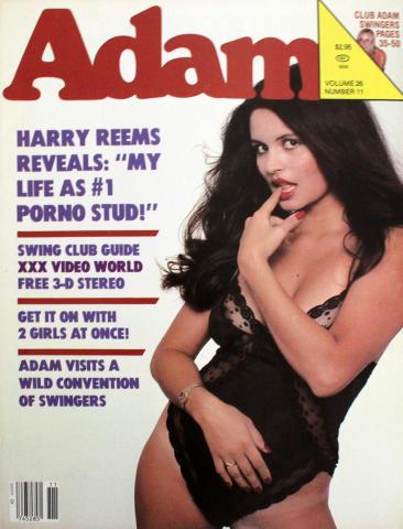 Adam Vol. 26 No. 11