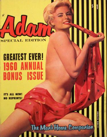 Adam SPECIAL EDITION