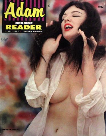 Adam BEDSIDE READER 1