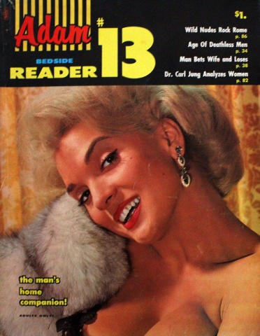Adam BEDSIDE READER 13