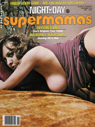 Night and Day SUPERMAMAS