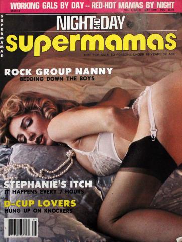 Night and Day SUPERMAMAS