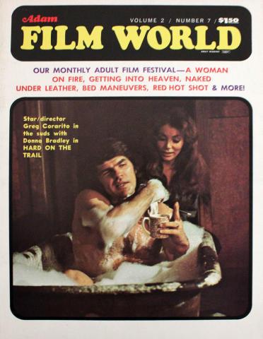 Adam FILM WORLD Vol. 2 No.7