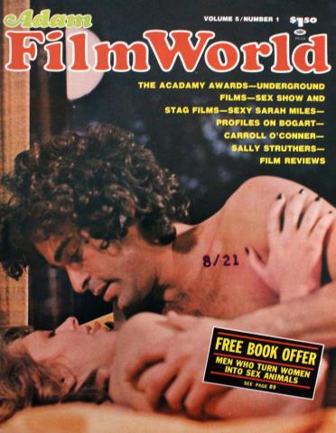 Adam FILM WORLD Vol. 5 No. 1