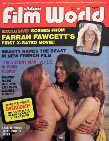 Adam FILM WORLD Vol. 6 No. 7