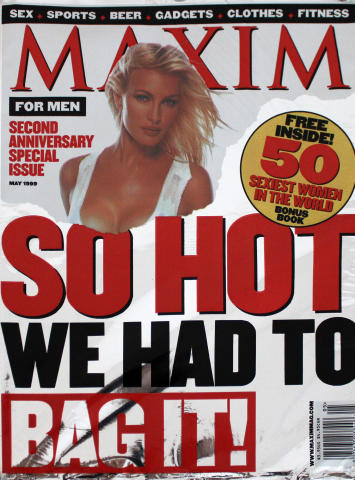 Maxim SPECIAL ISSUE