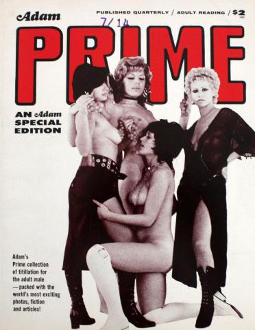 Adam Special Edition PRIME