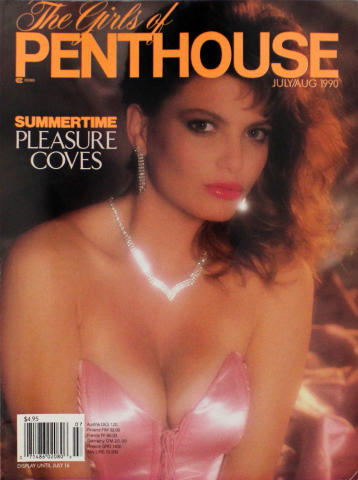 The Girls of Penthouse