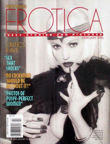 Penthouse Erotica