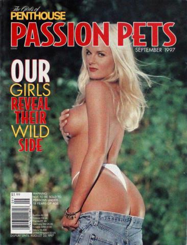 Penthouse Passion Pets