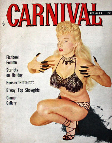 Carnival Vol. 1 No. 3