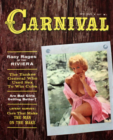 Carnival Vol. 11 No. 1
