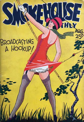 Smokehouse Vol. 8 No. 44