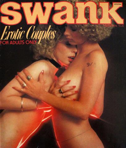 Swank Erotic Couples