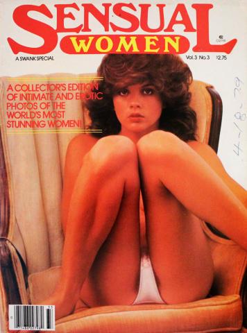 Swank Sensual Women Vol. 3 No. 3