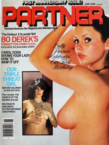 Partner ANNIVERSARY ISSUE #1