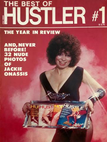 The Best of Hustler #1