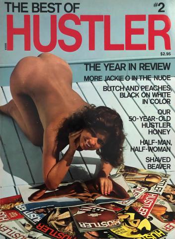 The Best of Hustler #2