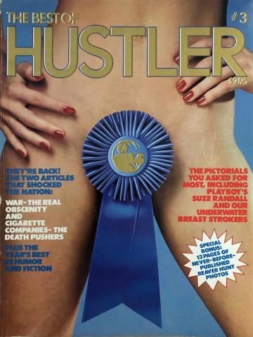 The Best of Hustler #3