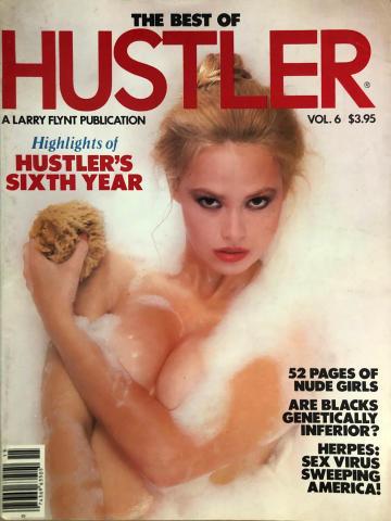 The Best of Hustler #6