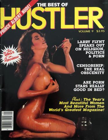 The Best of Hustler #9