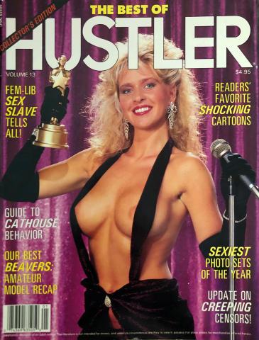 The Best of Hustler #13