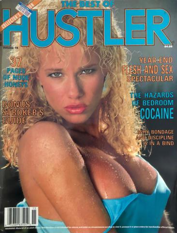 The Best of Hustler #15