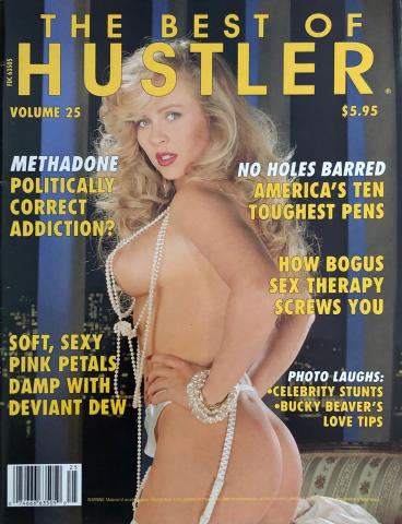 The Best of Hustler #25