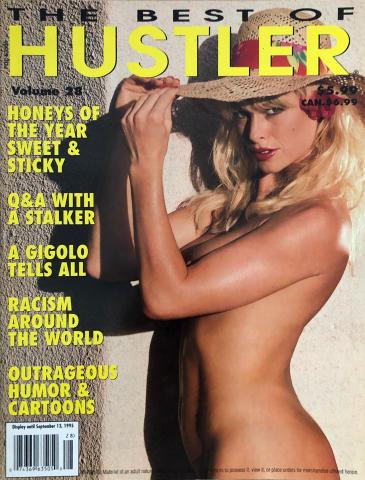 The Best of Hustler #28